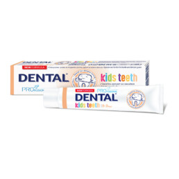Dental Pro Kids Toothpaste 0-3 Age
