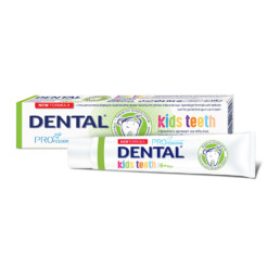 Dental Pro Kids 6+ Age
