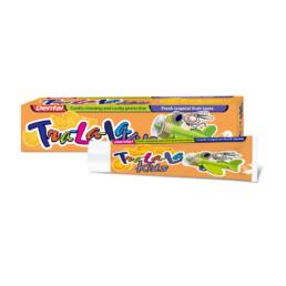 Tropic Toothpaste