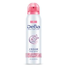 DeBa крем дезодорант Майлд