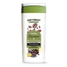 Shampoo D-TOX Charcoal & Caffeine