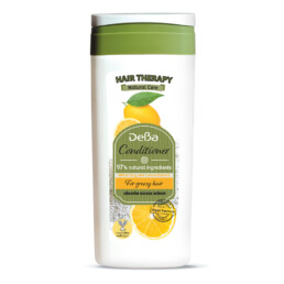Conditioner White Clay & Lemon Extract