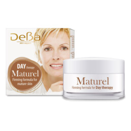 Day Therapy For Face And Neck With Firming Formula