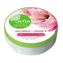 Face Cream Pro-retinol + Vitamin E