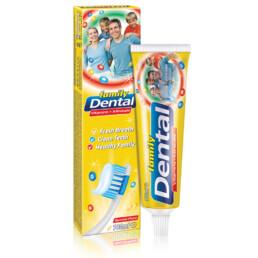 Vitamins + Minerals Toothpaste
