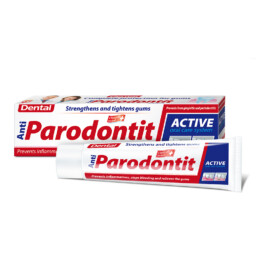Anti-Parodontit Active Toothpaste