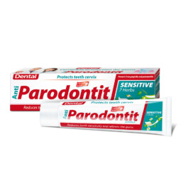 Anti-Parodontit Sensitive Toothpaste
