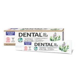 Natural Gum Care Toothpaste