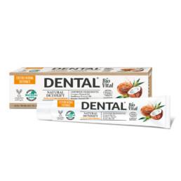 Natural Detoxify Toothpaste