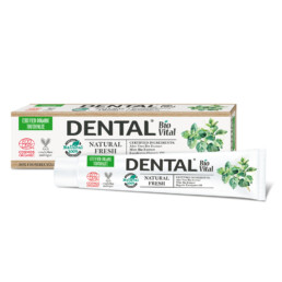 Natural Fresh Toothpaste