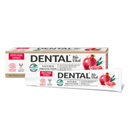 Natural Protection Toothpaste