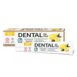 Natural White Toothpaste