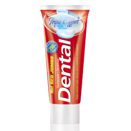 Triple Effect Toothpaste