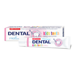 Dental Pro Kids Toothpaste 3-6 Age