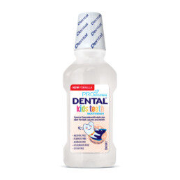 Dental Pro Kids mouthwash