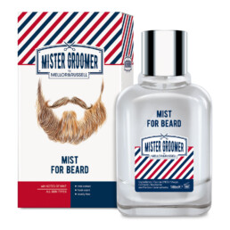 Mist for Beard and Moustache