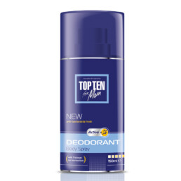 Deodorant Body Spray