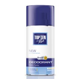 Дезодорант спрей