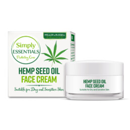 Face Cream with Soothing and Protective Formula