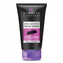 Charcoal Detox Facial Wash