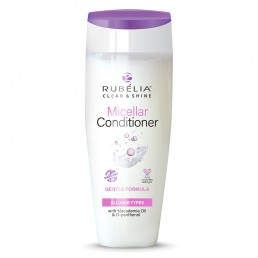 Micellar Conditioner for All Hair Types