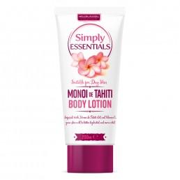 Body Lotion with Monoi Oil and Vitamin E